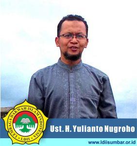 Ust. H. Yulianto Nugroho