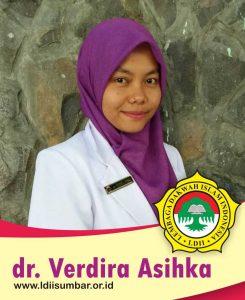 dr. Verdira Asihka