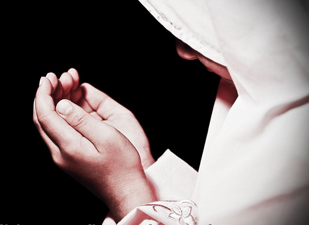 Bolehkan Berdoa Dengan Cara Berteriak?