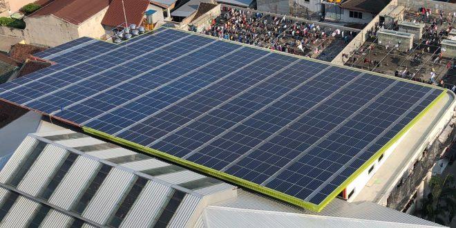 LDII kembangkan energi terbarukan di pondok pesantren