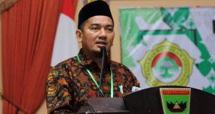 M Ari Sultoni terpilih sebagai Ketua LDII Sumbar periode 2019-2024
